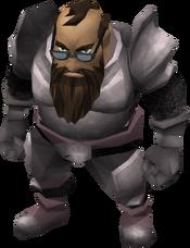 Rupert the Beard