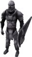 Steel armour set (lg) equipped.png