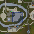 White Knight Master Armoury location.png
