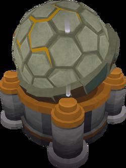 Stone of Jas (Dishonour among Thieves)