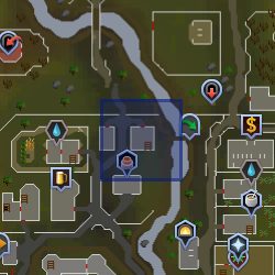 how to find tasks in runescape