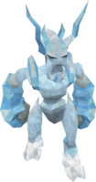 Luminescent Icefiend