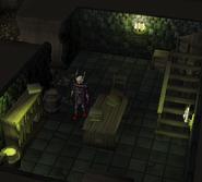 Zemouregal's cellar