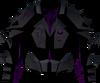 Sirenic hauberk (shadow) detail