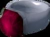 Topaz ring detail