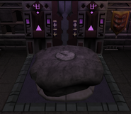 Occult rc altar