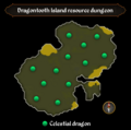 Dragontooth Island resource dungeon map.png