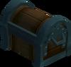 Strange chest detail