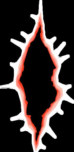 Portal (Red)