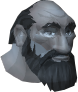 Dwarven ancestor spirit chathead