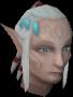 Lady Hefin chathead