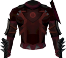 Death Lotus chestplate