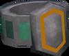 Kethsi ring detail