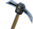 Possessed pickaxe