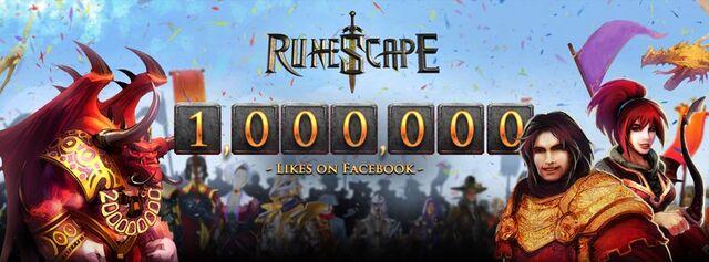 File:1 Million Facebook likes banner.jpg