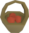 Strawberries (3) detail