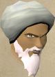 Bandit chathead