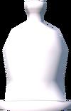 Bell jar detail