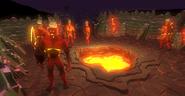 Deep Wilderness Dungeon fire giants