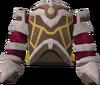 Battle-mage robe detail
