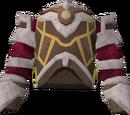 Battle-mage robe