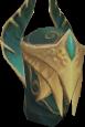 Elven city guard chathead