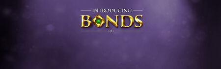 Bonds banner