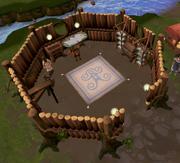 Druidinterior