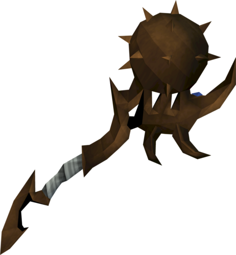 File:Corrupt dragon mace detail.png
