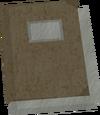 File (useless) detail