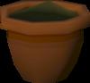 Magic seedling (w) detail