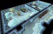 KGP snow room
