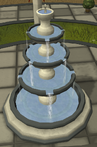GE fountain