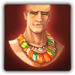 Lei necklace icon (male)