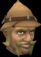 The Trapper chathead