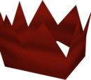 Red partyhat