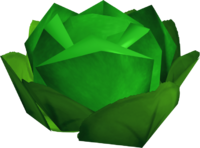 Cabbage (2017 Easter event)