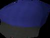 Sailor's hat detail