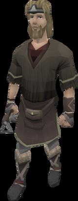 Fisherman (V's Island)