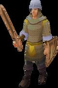 Market guard (Varrock)