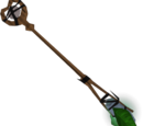 Enhanced yaktwee stick