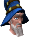 Wizard Taloram chathead