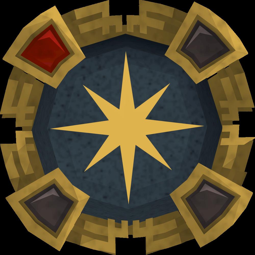 Explorer's aura detail