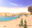 Kharidian Desert