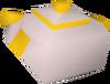 Pot of tea (gold) detail