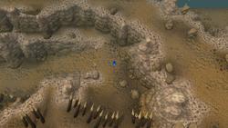 PHAS Death Plateau