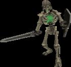 Skeleton (Tarn's Lair, melee)