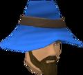 Zachory Bragg blue wizard hat chathead.png
