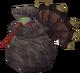Turkey in rock