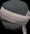 Salve orb detail